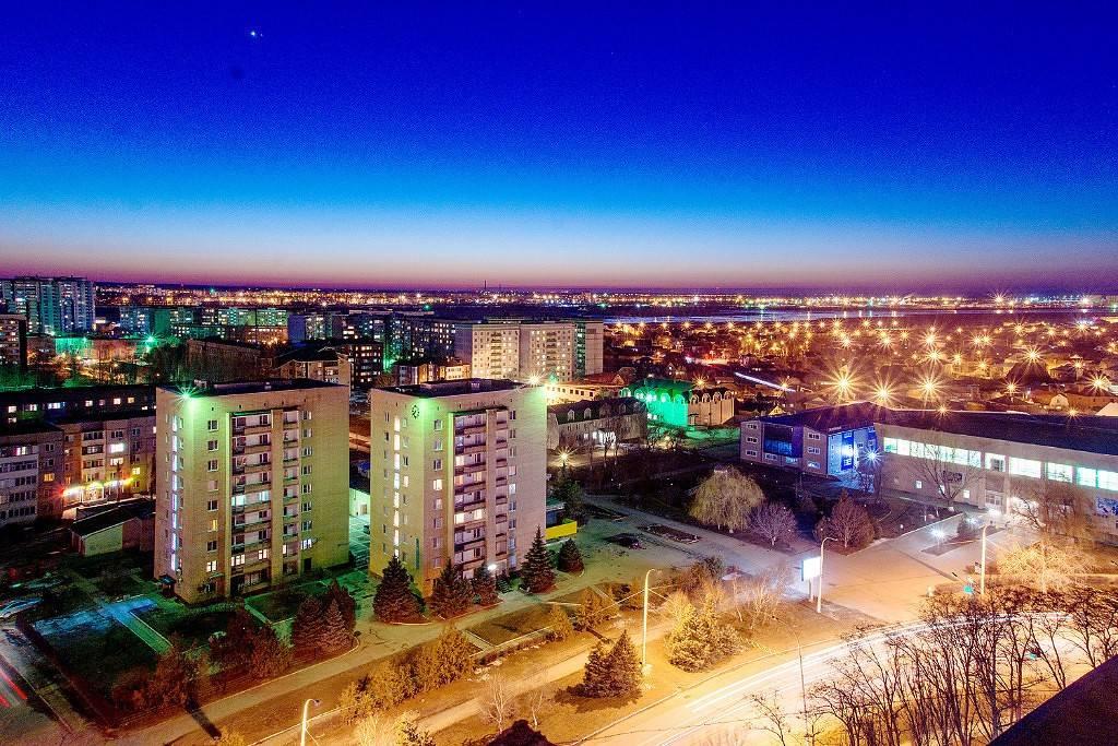Экономический потенциал Волгодонска